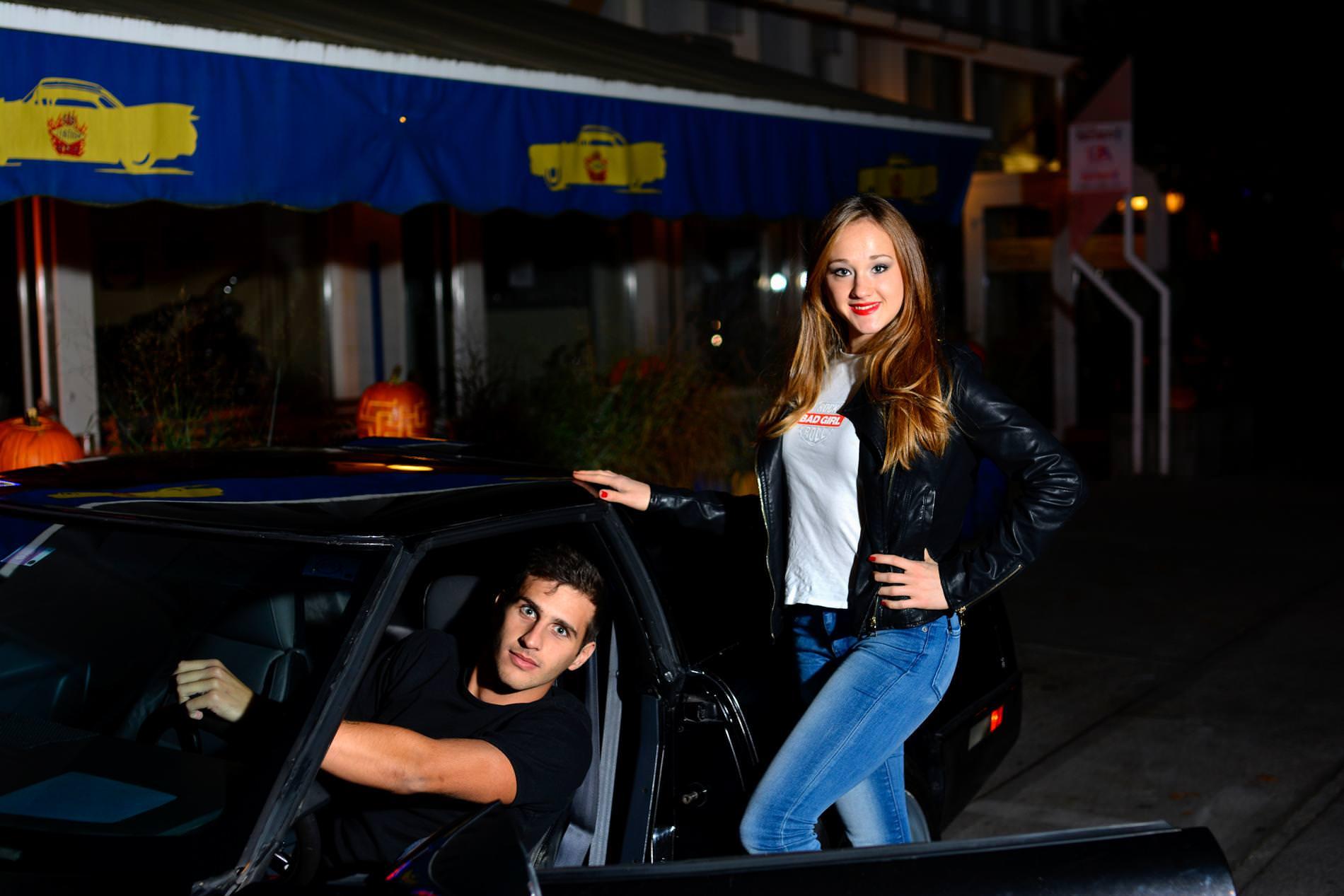 Julija in Luka, Rock and Roll